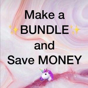 Tops - Make your bundle and SAVE MONEY 💗